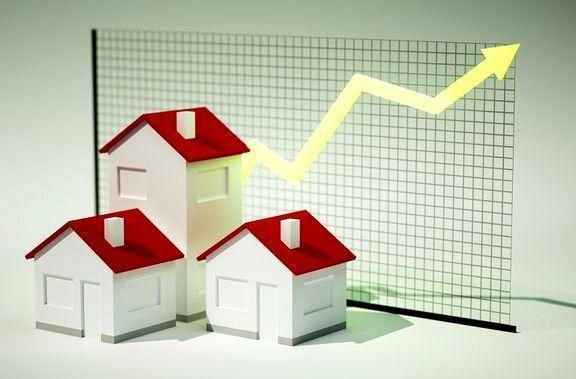 جزئیات افزایش قیمت زمین نسبت به فصل مشابه سال قبل