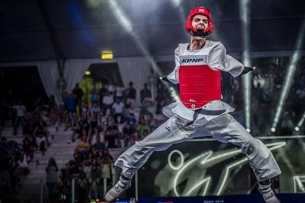 میرهاشم حسینی: با تعویق المپیک به لحاظ وزنی دچار مشکل می شوم، قطعا به اهدافمان می رسیم