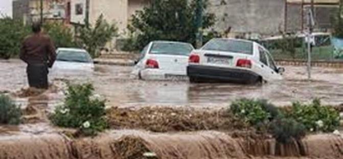 خسارت 870 میلیارد تومانی سیلاب اخیر به جاده ها، 856 راه روستایی بازگشایی شد