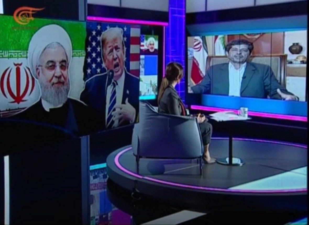 خبرنگاران رایزن فرهنگی ایران: تحریم های ظالمانه آمریکا با مقاومت بی سابقه ملت ایران روبرو است