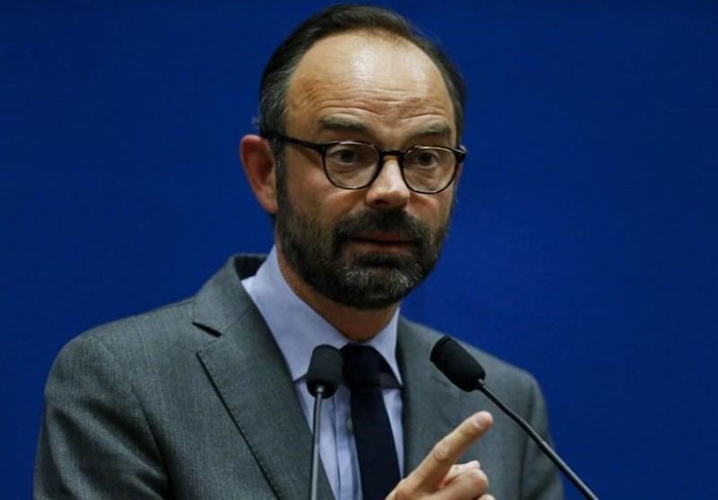 نخست وزیر فرانسه: زندگی پس از دوران قرنطینه به حال قبل بر نخواهد گشت