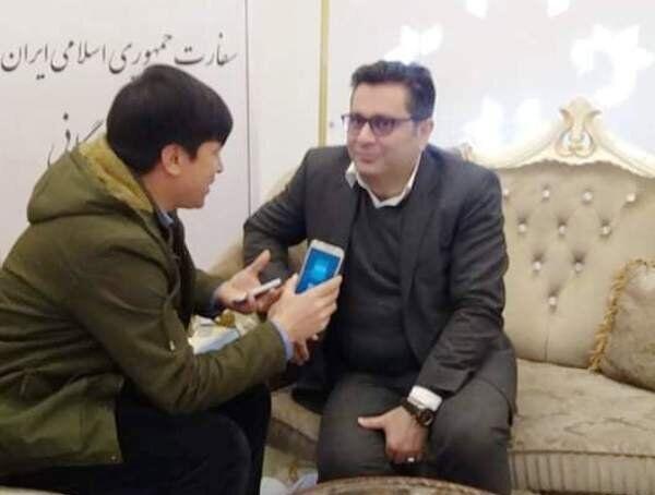 خبرنگاران رایزن بازرگانی ایران: بازار افغانستان بروی جوجه های ایران باز شد