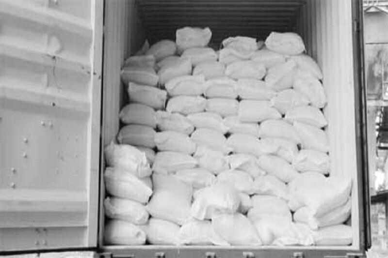 خبرنگاران 9.6 تن آرد قاچاق در مراغه کشف شد