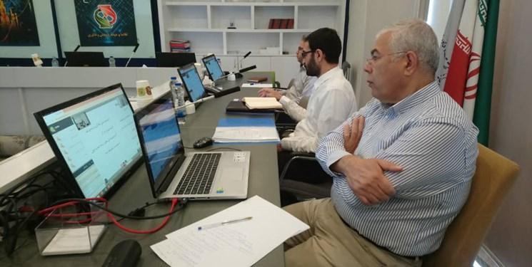 پیاده سازی برنامه عملیاتی علم و فناوری در 12 استان مصوب شد