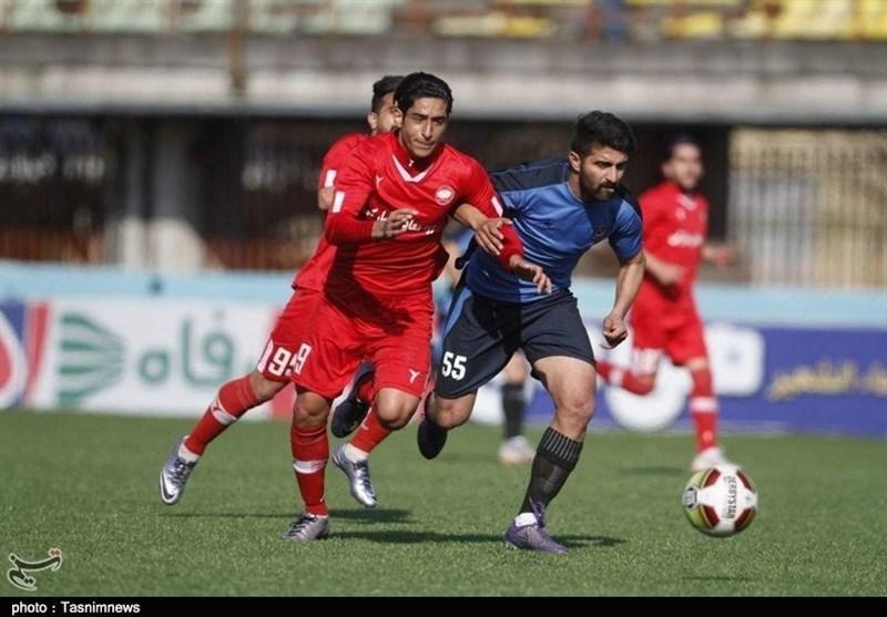لیگ دسته اول فوتبال، شکست خانگی سپیدرود مقابل شاگردان عنایتی
