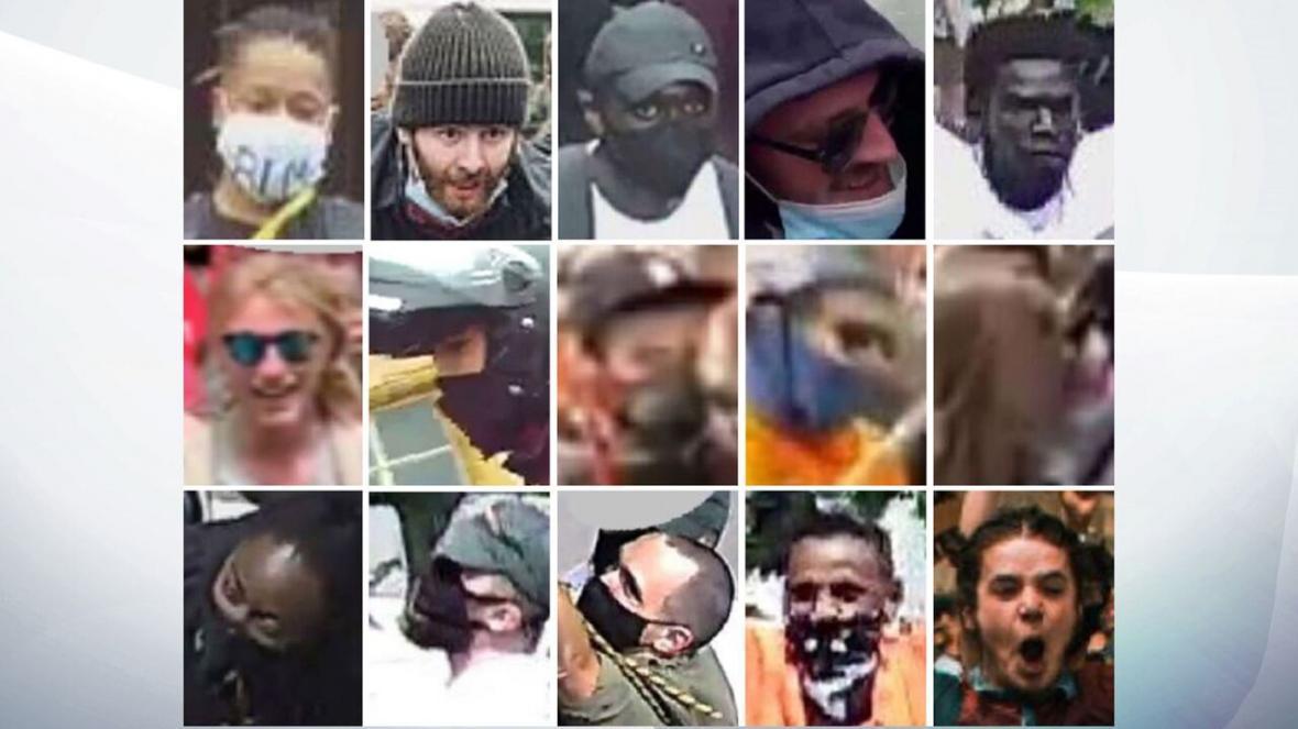 15 فعال ضدنژاپرستی تحت تعقیب پلیس انگلیس