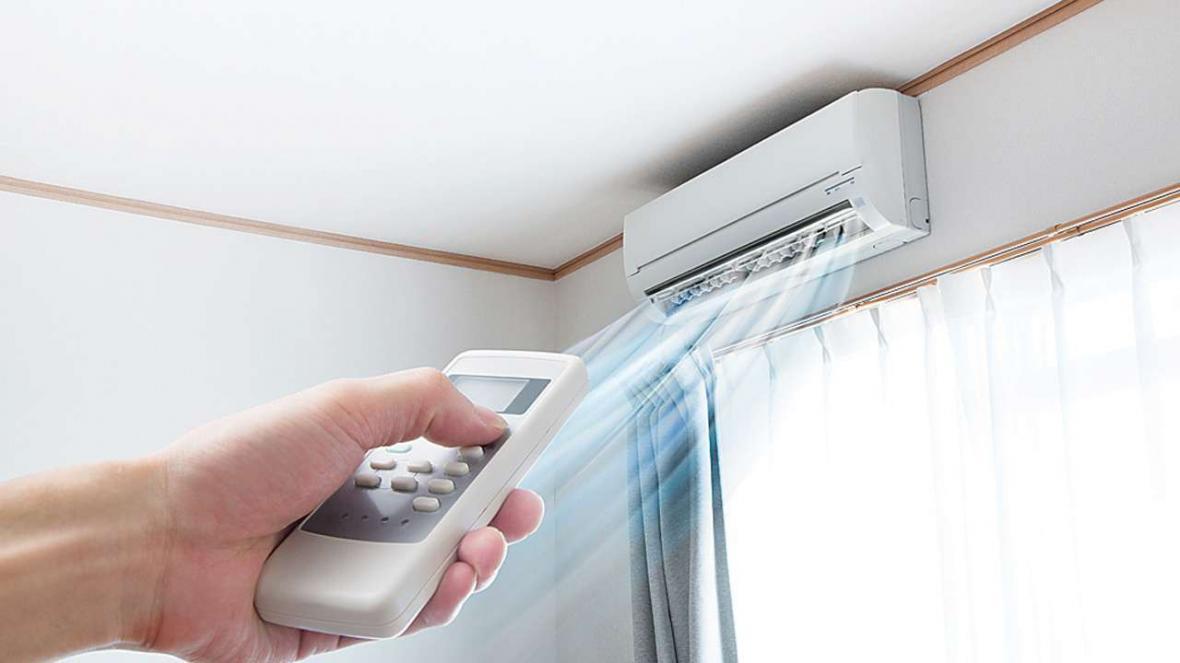 خطر شیوع کرونا با دستگاه های خنک کننده هوا