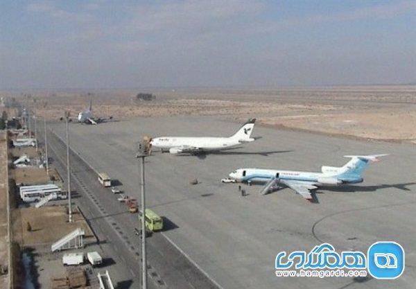ساخت فرودگاه بین المللی چابهار محرکی برای جذب جهانگرد است