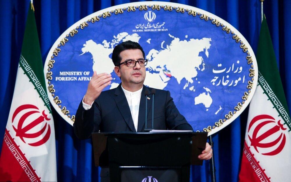 سخنگوی وزارت خارجه: آمریکا درس بگیرد وگرنه منزوی تر می گردد
