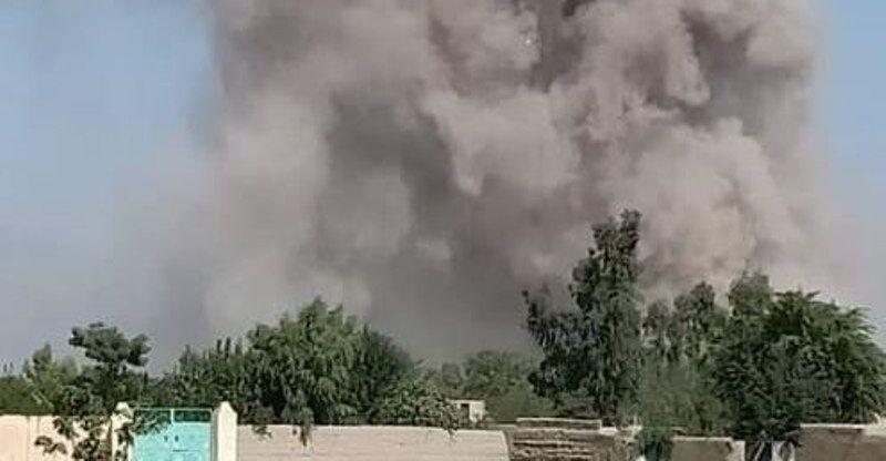 انفجار مرگبار در سرپل افغانستان