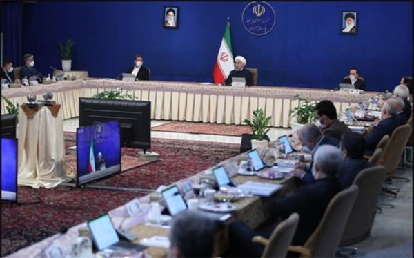 هیأت وزیران خواهان تغییر رویه و رویکرد رسانه ملی نسبت به دولت شد